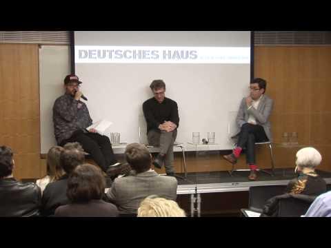 Talking German with Nein.Quarterly & Ben Schott