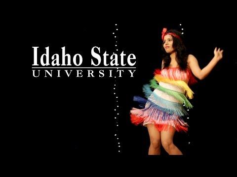 International Night 2017 - Idaho State University