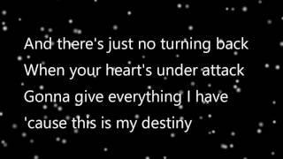 Never Say Never Justn Bieber Ft Jaden Smith Lyrics-
