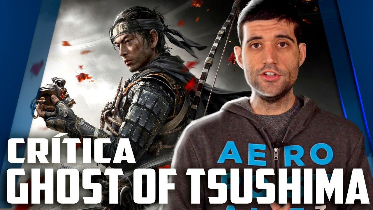 Ghost of Tsushima - O último exclusivo do PS4, minhas CRÍTICAS, ANÁLISE, REVIEW