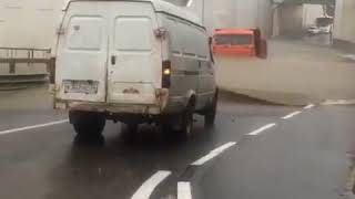 Затопило город, в котором пройдет матч ЧМ Россия – Хорватия