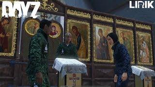 AN APOCALYPTIC WEDDING! - DayZ Funny Moments