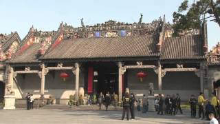 Wing Chun trip to China ( Part 2 )