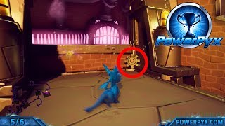 Spyro the Dragon   What Really Grinds My Gears Trophy Guide All Gear Locations Twilight Harbor