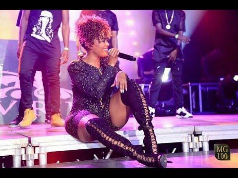 Avril Nyambura's Hottest Moments