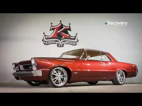 Super Tight Custom 1965 Pontiac GTO | KINDIG CUSTOMS - YouTube