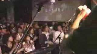 「夕陽と愛の歌」 ヒトミリリィ 【ORGASM Vol.67】 2007.2.11 at SHINJU...