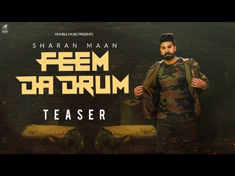 Teaser | Feem Da Drum | Sharan Maan | Jay K | Jaggi Singh | Full Video Out Now | Humble Music