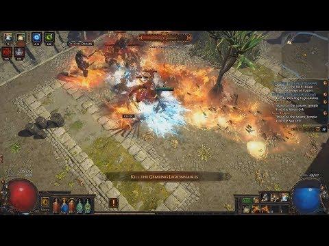 Skyrim Build: The Warrior Mystic – Mod List – pcoutcast