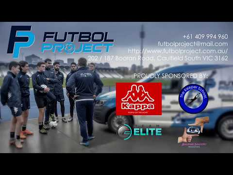 About FutbolProject Academy - Australia's number one soccer academy