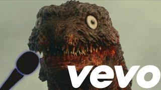 Shin Godzilla song