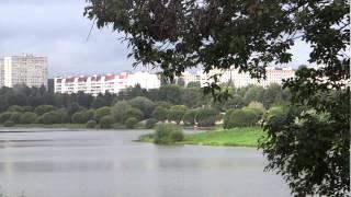 Лето в Зеленограде /часть 3/ АВГУСТ