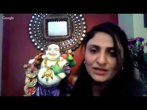 EP 006: Shanti Wellness Show - Feng Shui 101 with Nadiya