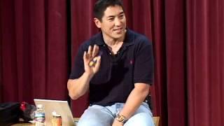 Guy Kawasaki-Don't Write a Mission Statement, Write a Mantra
