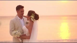La hermosa boda de Karen y Valerio