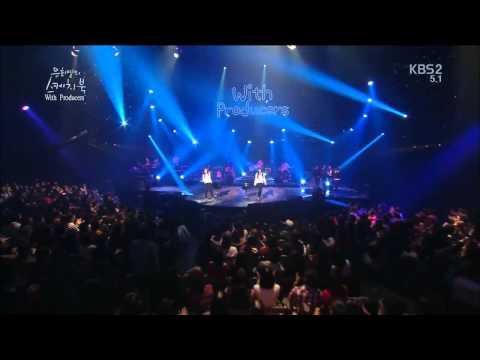 SISTAR19 - Ma Boy live (HD)