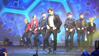 China boy band Team Spark 'BAB…