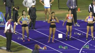 100m Final Riley Day 11.62 +0.4 Qld Athletics Championships 2018 2017 Video