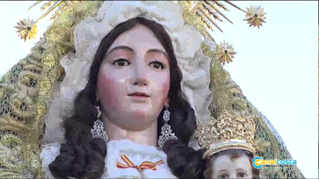 Resultado de imagen de Virgen de la Esperanza La Redondela 2017