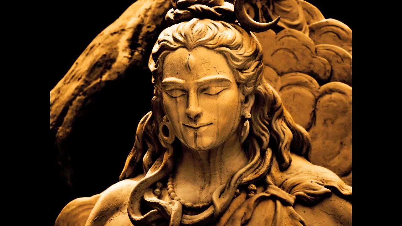 Lord Buddha Animated Wallpapers Peaceful Aum Namah Shivaya Mantra Complete 1 Youtube
