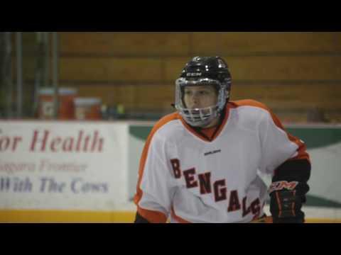 Womens hockey 1 10 17