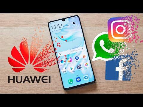 Google rompe con Huawei: Así te afecta