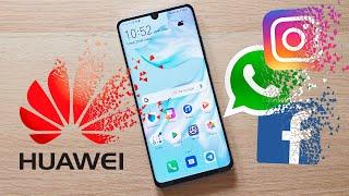 AsÍ Te Afecta Google Rompe Con Huawei 😨