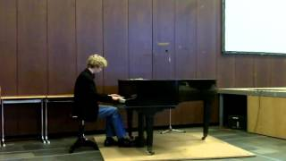 Ed Sheeran - Photograph - Grand Piano Version - EGB
