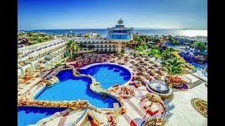Seagull Beach Resort 4* - Хургада - Египет - Полный обзор отеля