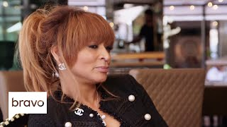 Next On #RHOP: Gizelle Confronts Monique About The Kyndall Thing (Season 3, Episode 15) | Bravo