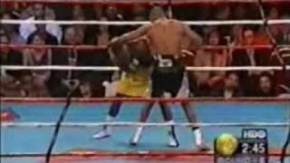 BERNARD HOPKINS-ANTWUN ECHOLS ll- PART 3 OF 5
