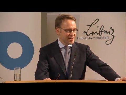 Not Against the Laws of Economics – Hans Werner Sinn as a Public Intellectual  - Jens Weidmann