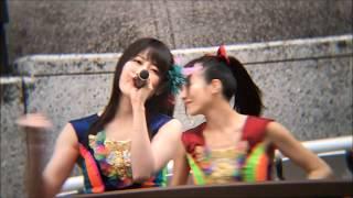 2017年6月6日 とんぼりリバーウォーク 仮面女子アリス十番 2部.