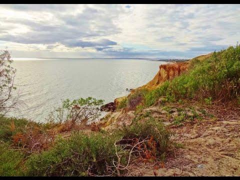 Hampton Beach. Australia.