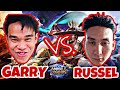 GARRY VS. RUSSEL (MOBILE LEGENDS TOURNAMENT)
