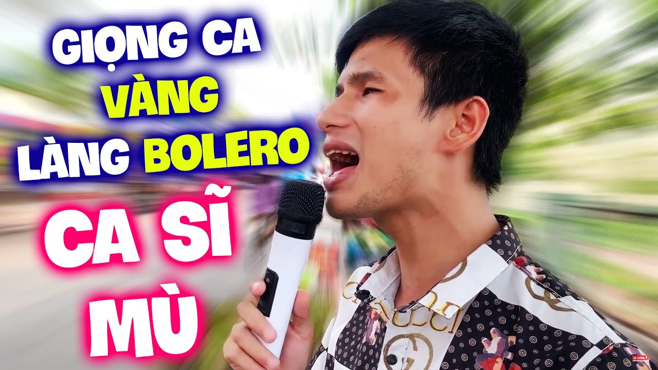 Xuân Hòa hát Ngày Sau Sẽ Ra Sao đốn gục cả khu chợ chỉ trong một nốt nhạc | Bolero Ca Sĩ Mù Hát Rong