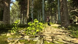 Kingdom Come: Deliverance - Reveal Trailer