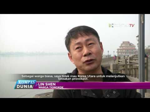 Peluncuran Misil Balistik Korea Utara Gagal