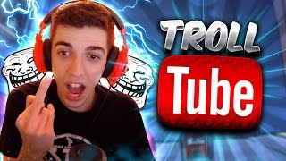 TROLLTUBE! (TrollFace Quest Video Memes)