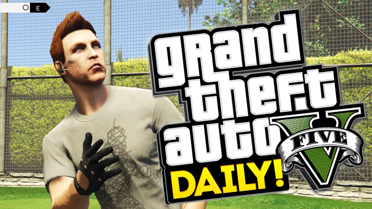 how to find daily objectives gta 5