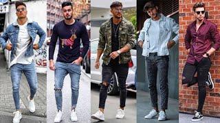 Men's Fashion 2021 | Most Attractive Outfits For Men | Best Men's Fashion | The ... part 1