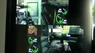 Resident Evil 5 Koop Veteran 1-1 pt.1