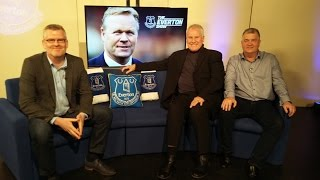 The Everton Show - Series 2, Episode 32 - Merseyside Derby Preview Special