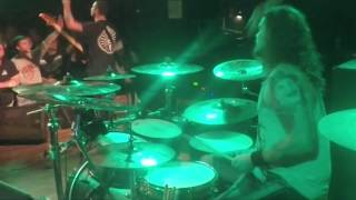Gods Amongst Men Drum Cam - Within the Ruins