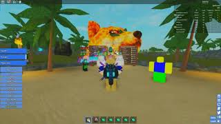 Getting a pet doge Roblox episode 174