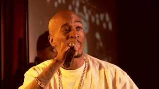 "Rakim - In The Ghetto (Live in NYC) by""COX"""