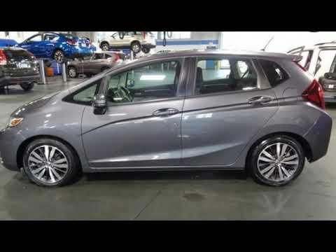 Used 2015 Honda Fit Fredericksburg VA Richmond, VA #19H338 - SOLD