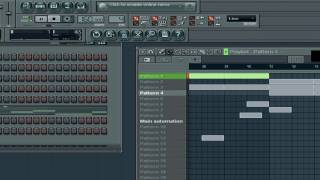 FL Studio Lloyd Banks - Beamer Benz Or Bentley Instrumental