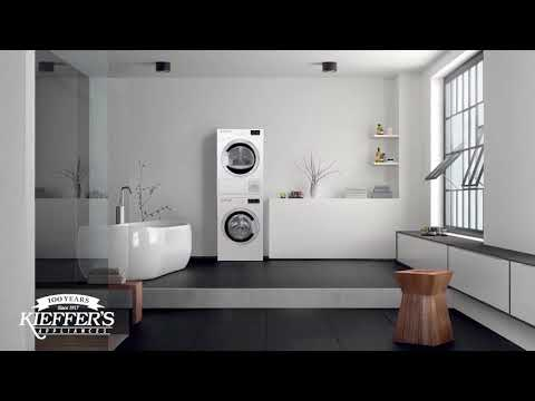 Blomberg Ventless Heat Pump Dryer