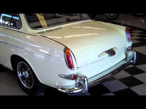 "1963 VW type 3 ""Notchback"" FOR SALE 2 of 2"